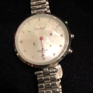 Kate Spade New York Watch Hybrid Fitness Watch